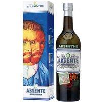 Absente Absinthe mit 55% Vol.