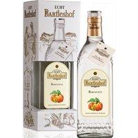 Echt Barthleshof Rubinette Apfelbrand