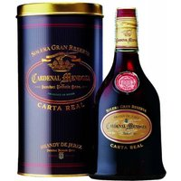 Cardenal Mendoza Carta Real Brandy