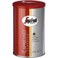 Segafredo Zanetti Espresso gemahlen Dose