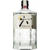 Roku Japanese Craft Gin