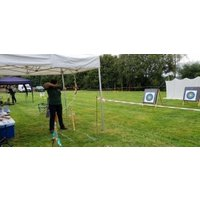 60 Minute Archery Experience in Bath - Archery Gifts