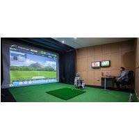 1 Hour Golf Lesson for 2 in Cheshire - Days Out Gifts