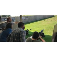 Click to view details and reviews for 1 Hour Air Rifle Shooting Experience In Somerset.