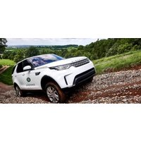 1 Hour Land Rover Taster - Land Rover Gifts