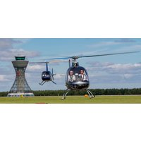 15 Minute Newcastle Helicopter Sightseeing Tour - Newcastle Gifts