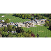 Stowe House and Silverstone Circuit Helicopter Flight - Extreme Sports Gifts