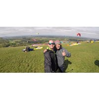 Click to view details and reviews for Tandem Paragliding Experience In East Sussex.