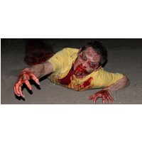 3 Hour Zombie Survival Experience - Zombie Gifts