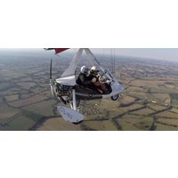 Click to view details and reviews for 30 Minute Microlight Flight Northampton.