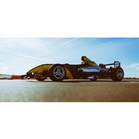 30 Lap F1000 Single Seater Track Day in Hertfordshire - Track Gifts