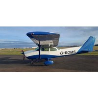 Click to view details and reviews for 30 Minute Flying Lesson In Coventry 4 Seater.