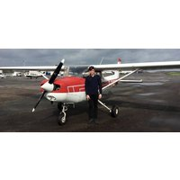 Click to view details and reviews for 30 Minute Flying Lesson Coventry 2 Seater.