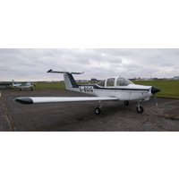 30 Minute Two Seater Flying Lesson in Glasgow - Glasgow Gifts