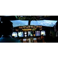 Click to view details and reviews for 30 Minute Flight Simulator In Leicestershire.