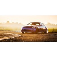 Ultimate Passenger Ride Collection Experience with Nissan 350z Drifting Laps - Nissan Gifts