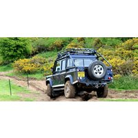 Click to view details and reviews for Dorchester 4x4 Adventure Experience Shared.