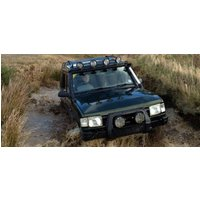 Click to view details and reviews for Private Northumberland 4x4 Driving Experience.