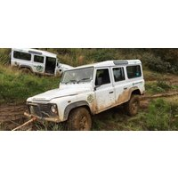 Click to view details and reviews for Solo 4x4 Tuition In North Yorkshire 1 Hour.