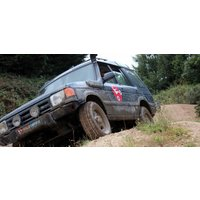 Click to view details and reviews for 1 Hour 4x4 Driving Experience Suffolk.