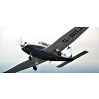 60 Minute Trial Flight Experience - North East - Extreme Sports Gifts