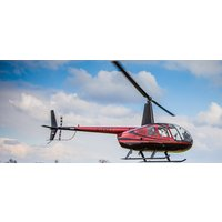 Click to view details and reviews for Hertfordshire 60 Minute Helicopter Lesson In A R44.