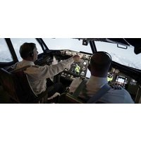 Click to view details and reviews for 30 Minute Flight Simulator In Blackpool.
