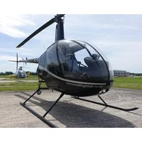 Click to view details and reviews for Gloucestershire 60 Minute R22 Helicopter Trial Lesson.