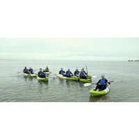 90-Minute Kayaking Experience in Dorset - Kayaking Gifts