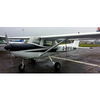 Click to view details and reviews for 90 Minute Two Seater Flying Lesson In Glasgow.