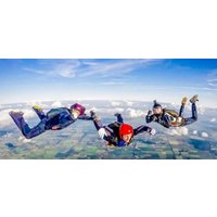 Click to view details and reviews for Aff Level 1 Skydiving Course In Lincolnshire.