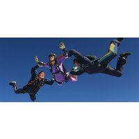 Click to view details and reviews for Full Accelerated Skydiving Course Aff In Durham.