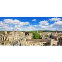 Inspector Morse, Lewis and Endeavour Walking Tour - Oxford - Walking Gifts