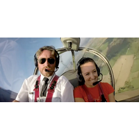 Click to view details and reviews for Helicopter And Aerobatics Flying Lesson In Coventry.