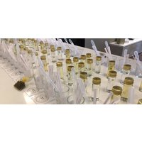 Harrogate Platinum Perfume Making With Afternoon Tea For Two - Perfume Gifts