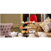 Windsor Castle Tour with Afternoon Tea for Two - Days Out Gifts
