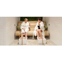 Luxury Spa Day with Lunch, Afternoon Tea, or Cheese & Champagne - Luxury Gifts