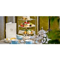Champagne Afternoon Tea for Two in Skipton - Alcohol Gifts