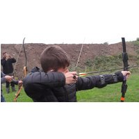 Archery and Crossbow Experience in Cheshire for 2 - Archery Gifts