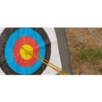 Field Archery and Target Experience in Bath - Archery Gifts