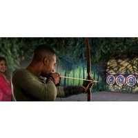The Bear Grylls Archery Experience in Birmingham - Archery Gifts