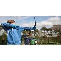 Macclesfield Archery Experience for Two - Archery Gifts