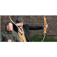 Archery Lesson for Two in North Yorkshire - Archery Gifts