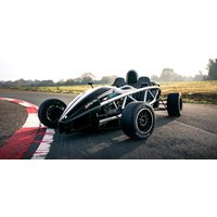 Click to view details and reviews for 8 Lap Ariel Atom Driving Experience Hertfordshire.