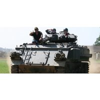 Click to view details and reviews for Tank Driving Experience Leicestershire.
