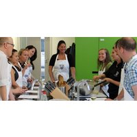 Asian Vegetarian Cooking Lesson In London - Asian Gifts