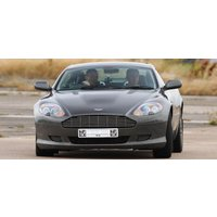 Click to view details and reviews for Aston Martin Thrill.