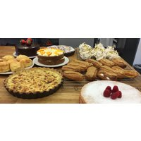 Cakes and Pastries Baking Class In Kent - Cakes Gifts