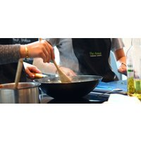 Date Night Cookery Class for Two in London - Cookery Gifts