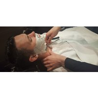 Gentlemen's Wet Shave and Prep Facial in London - Facial Gifts